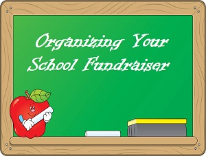 How to organize a fundraiser for your school