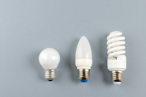 How to dispose of lightbulbs