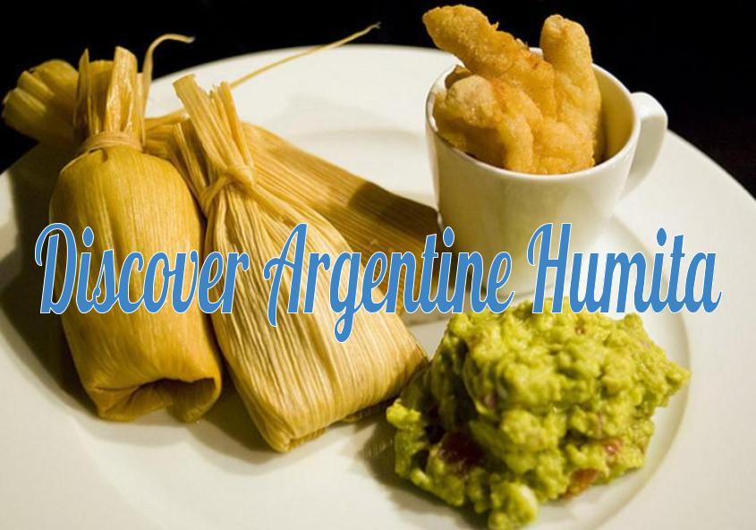 How to make humitas