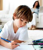 How to inspire creativity in your kids