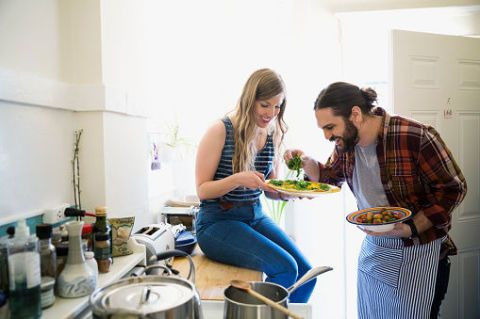 How to be a good house husband