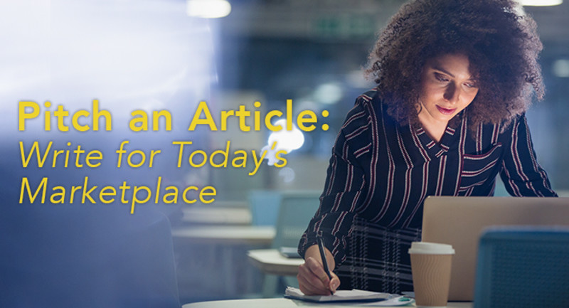 How to start writing articles