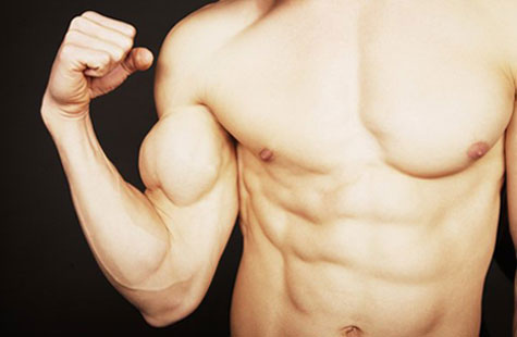 How to Gain Muscle With Diabetes