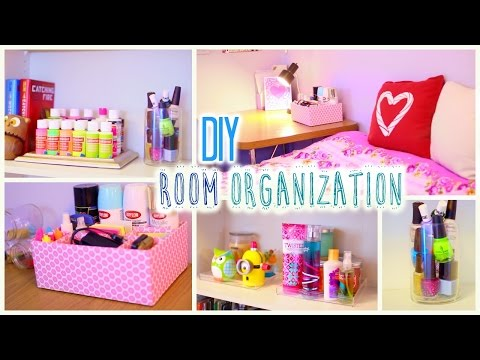 How To Keep A Bedroom Tidy How To