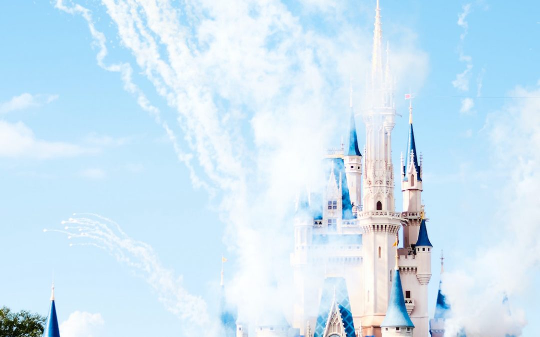 How to Become a Disney Travel Agent ~ How to