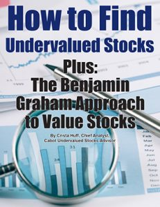 How to Determine Undervalued Stocks