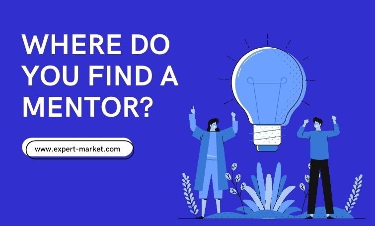 How to find a suitable professional mentor