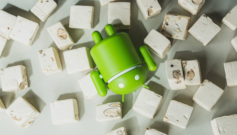 How to use android nougat's split-screen mode