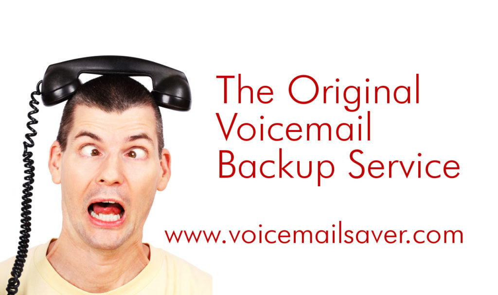 How to backup iphone voicemails to mp3