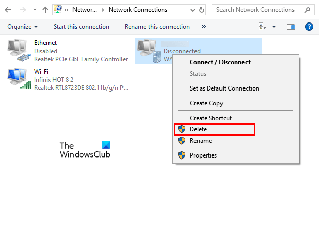 How to configure a proxy server in firefox